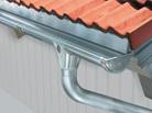 Трубы для водостока с крыши