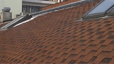 Пароизоляции порядок потолок укладки на